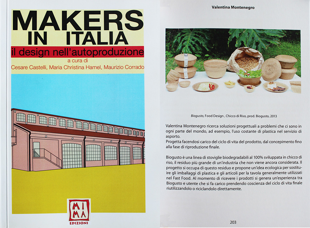Libro makers in Italia